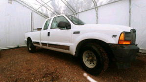 ⚡⚡⚡⚡SAFETIED F250 LOW KMS 10K A YEAR READY TO ROLL$3600