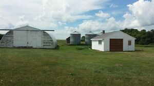 Acreage outside of Briercrest/RM Redburn Moose Jaw Regina Area image 4