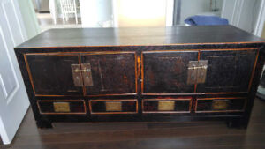 Thai/Indonesian Chest - $50 - Ready for pick-up!