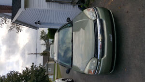 Chevrolet Malibu Maxx Hatchback