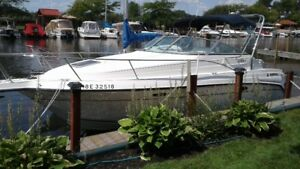 25 ft Doral boat for sale