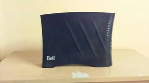 Bell phone and Internet box for sale West Island Greater Montréal image 1