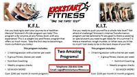 4 Month Fitness Programs