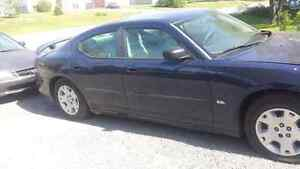 2005 Dodge Charger Berline
