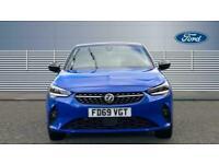 2020 Vauxhall Corsa 100kW Elite Nav 50kWh 5dr Auto [7.4kWCh] Electric Hatchback