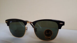 Ray Ban 3016 Black New