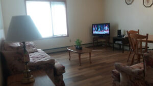 Downtown - All Included - Fully Furnished