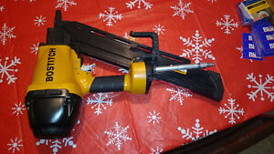 """Bostitch 28"""" wire weld framing nailer"""