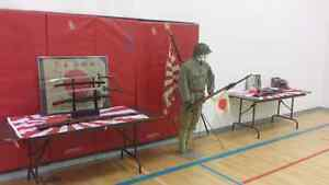 world war items wanted ww2 ww1 Kawartha Lakes Peterborough Area image 8