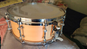 """Gretsch """"New Classic"""" Snare"""