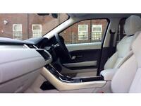2017 Land Rover Range Rover Evoque 2.0 TD4 Autobiography 5dr Automatic Diesel Ha