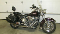 Heritage Softail Classic - Immaculate Condition!