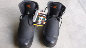 Work boots STC