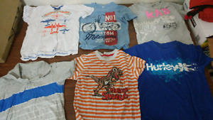 8$ for this size 5 lot