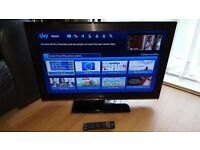 "32"" LG full HD freeview built in"