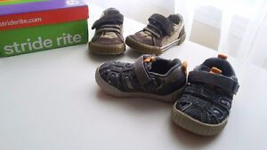 Shoes stride rite no4 West Island Greater Montréal image 4