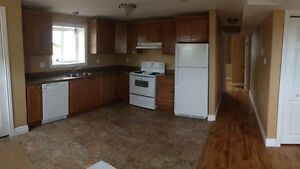 1 bedroom apartment available FEBRUARY 1, 2017