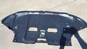 OEM Replacement Audi A4 Lower Engine Cover AU1228102