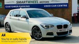 image for 2013 BMW 1 Series 3.0 M135i Sports Hatch Sport Auto 5dr Hatchback Petrol Automat