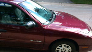 2004 Pontiac Sunfire for sale $500 As is. Cash only.