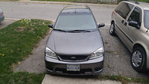 2007 Ford Focus SE Coupe (2 door)