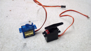 RC Micro Servos For Plane or Tamiya