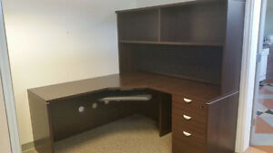 Like New Office Furniture