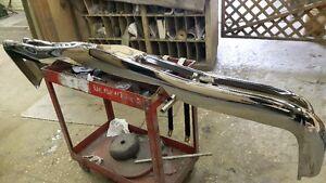 Chrome plating, Restorations, Motorcycle/ Vehicle Accessories, St. John's Newfoundland image 7