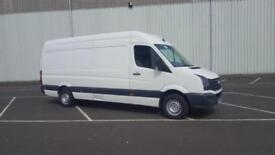 2013 63 Plate Volkswagen Crafter CR35 2.0 TDI