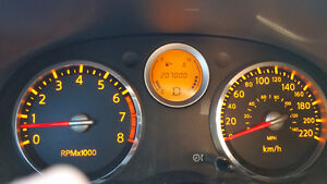 2008 Nissan Sentra SE-R in mint condition. Hwy driven, 1 owner