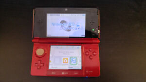 FS: Nintendo 3DS Awesome Condition