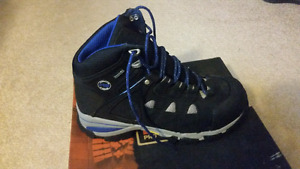 Timberland Work Boots Size 10.5