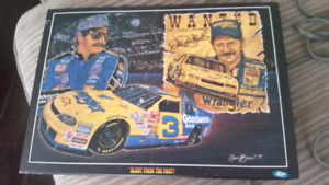 Blast from past Dale Earnhardt sen