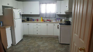 Spacious 2 Bdrm Apt with Utilities Inc. in Portugal Cove