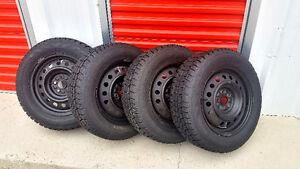 WINTER Tires R15 AVALANCHE X-TREME M+S