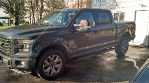 2016 F150 Sport Edition for sale. Very Clean.