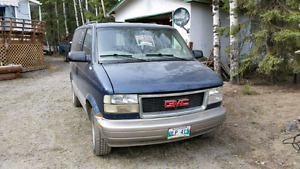 2003 AWD Van For Sale