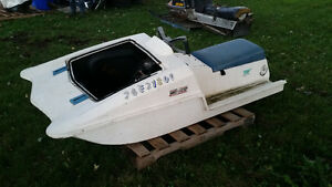 Vintage Wet Jet 432 Jet Ski $400!!!! Kitchener / Waterloo Kitchener Area image 4