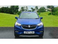 2018 Vauxhall Mokka X 1.4T Elite Turbo Navigation Auto Hatchback Petrol Automat