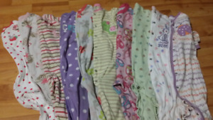 Size 12-18 months baby girl clothes