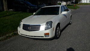 2004 Cadillac CTS Berline