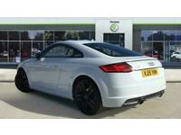 2015 Audi TT 2.0 TDI Ultra S Line 2dr Diesel Coupe Coupe Diesel Manual