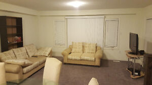 **Immaculately clean 4 Bedroom house for rent - South End**