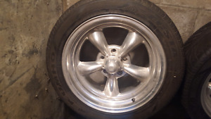 Rims and tires in great shape