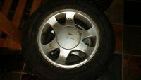 4 jante pour ford mustang 5x114