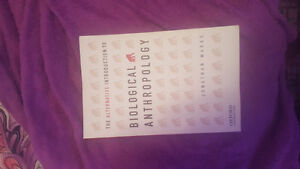 Biological Anthropology by Jonathan Marks
