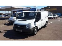 ford transit only 135000 miles just had 12 months mot ,only £3295
