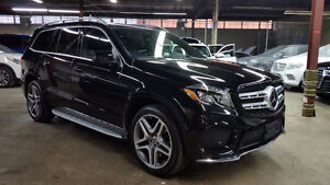 WANTED - 2017 Mercedes-Benz GL-Class SUV, Crossover