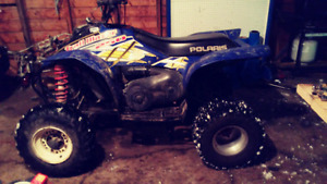 Polaris trailblazer 250cc 2003