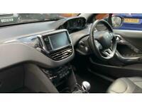 2017 Peugeot 2008 1.6 BlueHDi Allure (s/s) 5dr SUV Diesel Manual